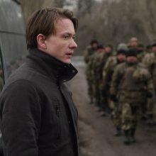 """""""Sidabrinėms gervėms"""" nominuoti lietuviški filmai – """"Skalvijoje"""""""