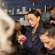 Žinomų mamų ritualus koreguoja dukros