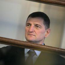 Teismas panaikino areštą Daktarų namui Kauno rajone