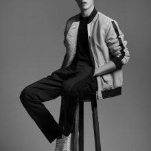 Naujoje drabužių kolekcijoje – modernesnis žvilgsnis į klasikinį stilių