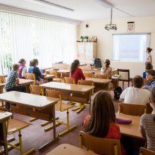 ŠMM aiškinasi, kodėl reikia naujų mokymo programų už beveik 8 mln. eurų