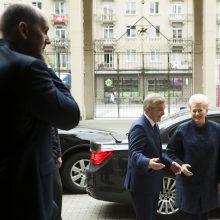 V. Pranckietis: tremčių ir represijų šešėlis lydi kiekvieną šeimą