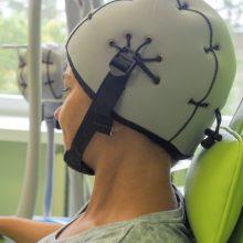 Sergantiesiems vėžiu  jau įmanoma išsaugoti plaukus