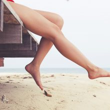 Sveikos, lengvos ir gražios kojos – dar iki vasaros!