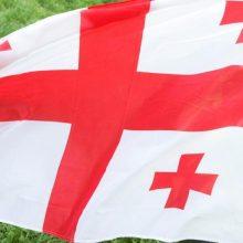 Gruzija įteisino autentišką Lietuvos pavadinimą