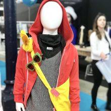 Naujausios vaikų mados tendencijos – tiesiai iš prestižinės parodos Paryžiuje