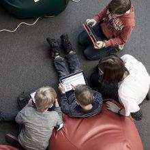 Kauno vaikams – nemokamos programavimo pamokos <span style=color:red;>(paskubėkite registruotis)</span>