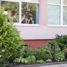 Puoselėjate gražų gėlių darželį, dalyvaukite konkurse!