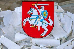 Išrinktasis Kauno meras