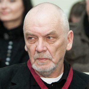 Netektis: mirė teatro režisierius E. Nekrošius