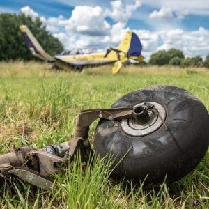 Nukritus sraigtasparniui žuvo Tauragės rajono gyventojas ir lietuvis iš Nyderlandų