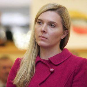 Įžeistas premjeras padavė į teismą A. Bilotaitę