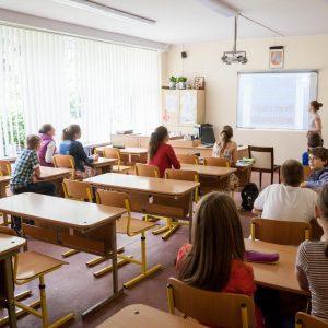 Lietuvos 15-mečių gebėjimai skaityti ir skaičiuoti – žemiau ES vidurkio