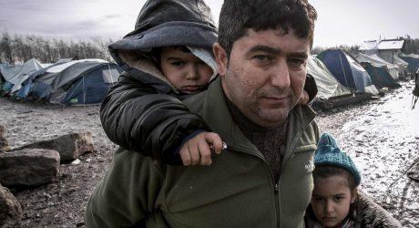 Politologas: NATO indėlis pabėgėlių krizėje – simbolinis