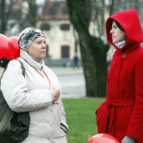 Lapkričio 20-oji Klaipėdos diena