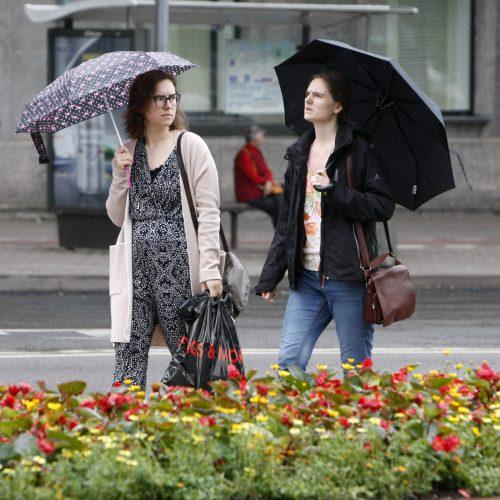 Birželio 13-oji Klaipėdos diena  © Vytauto Liaudanskio nuotr.