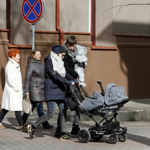 Kovo 26-oji Klaipėdos diena