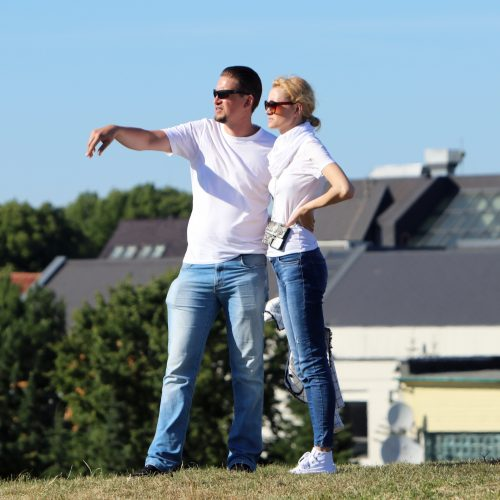 Birželio 20-oji Klaipėdos diena