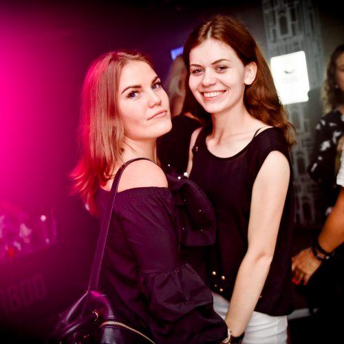 """""""Taboo"""" klube – įkaitusi šokių aikštelė  © tomasfoto.lt nuotr."""