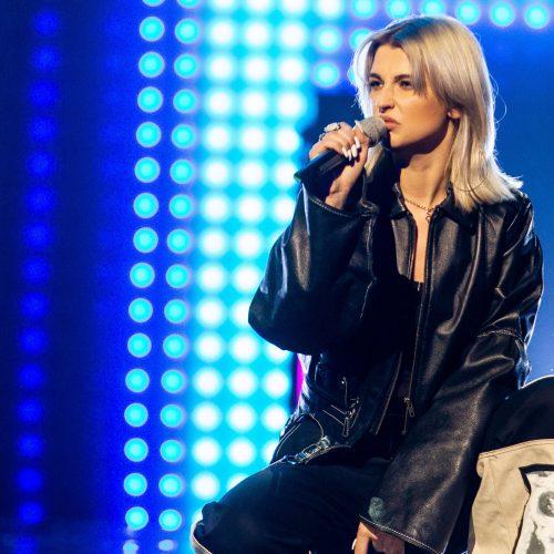 """Trečioji nacionalinės """"Eurovizijos"""" atranka  © Pauliaus Peleckio/Fotobanko nuotr."""