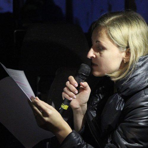 Balzaminės tuopos šventė Šančiuose  © Evaldo Šemioto nuotr.