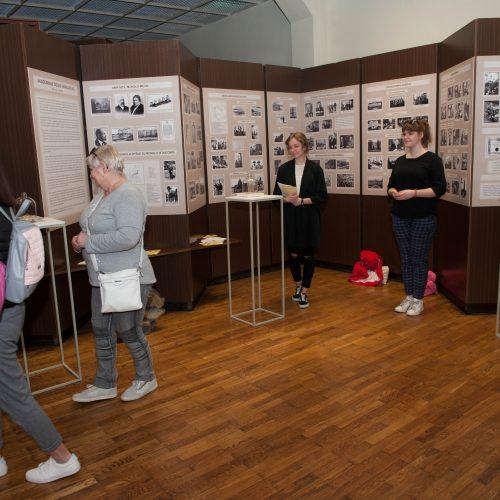 Tarptautinė kultūros diena Kaune  © Akvilės Snarskienės nuotr.