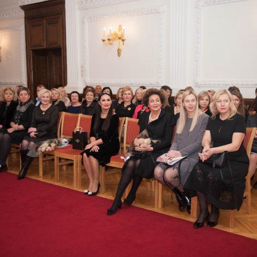 """Kauno moterų klubas """"Ad Astra""""  © Akvilės Snarskienės nuotr."""