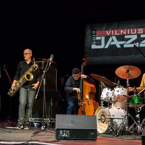 """Festivalis """"Vilnius Jazz"""" mini 30-metį  © V. Skaraičio / BFL nuotr."""