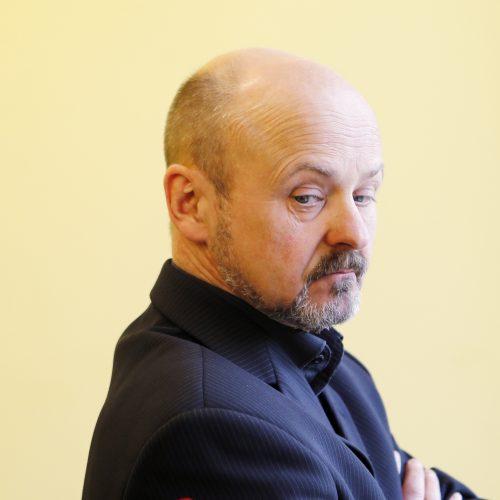 Eduardo Builisovo teismas  © Vytauto Petriko nuotr.