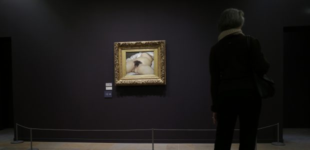 Skandalingiausio XIX amžiaus paveikslo paslaptis atskleista