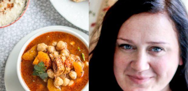Žvilgsnis į turkų virtuvę – lietuvės akimis <span style=color:red;>(receptai)</span>