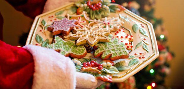 Šventėms – kepiniai ir desertai su cinamonu, gvazdikėliais ir aguonomis <span style=color:red;>(receptai)</span>