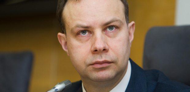 A.Veryga apie Jonavos vaikžudystę: laukiame teisėsaugos išvadų