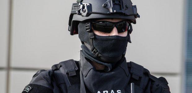 """Kaune """"Aro"""" pareigūnai tramdė prieš žmoną smurtavusį vyrą"""