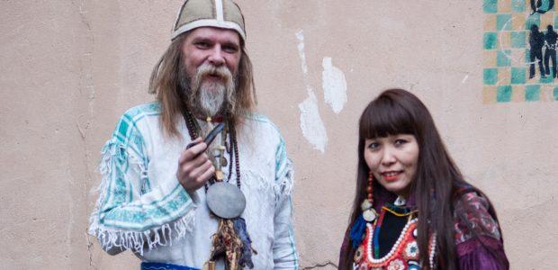 Šamanai sapne gali atlikti ir chirurginę operaciją