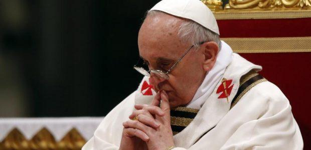 Savanoriais per popiežiaus vizitą pasisiūlė dvigubai daugiau žmonių nei reikia