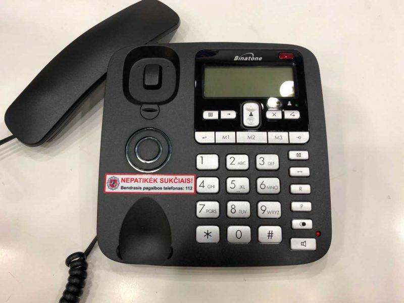 Telefoniniai sukčiai randa vis naujų apgaulės būdų: kaip neužkibti ant jų jauko