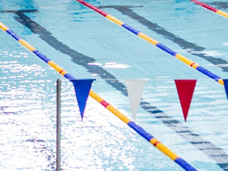 Tauragės savivaldybė įspėta nevaržyti konkurencijos naujai statomam baseinui