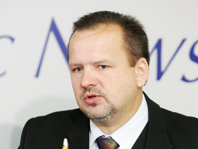 Teismas: D. Zabulionis iš Kelių direkcijos atleistas neteisėtai
