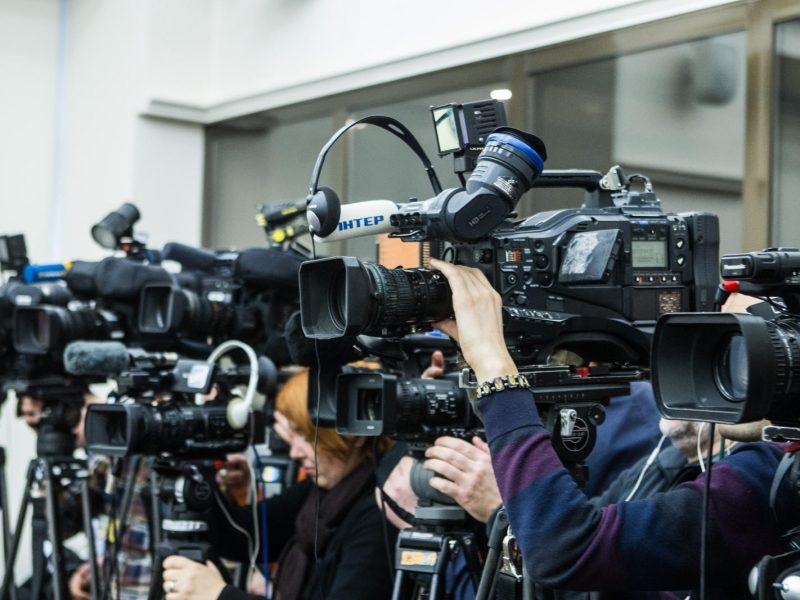 """Liberalų sąjūdis įspėja: """"valstiečiai"""" sąmoningai kėsinasi į žiniasklaidos laisvę"""