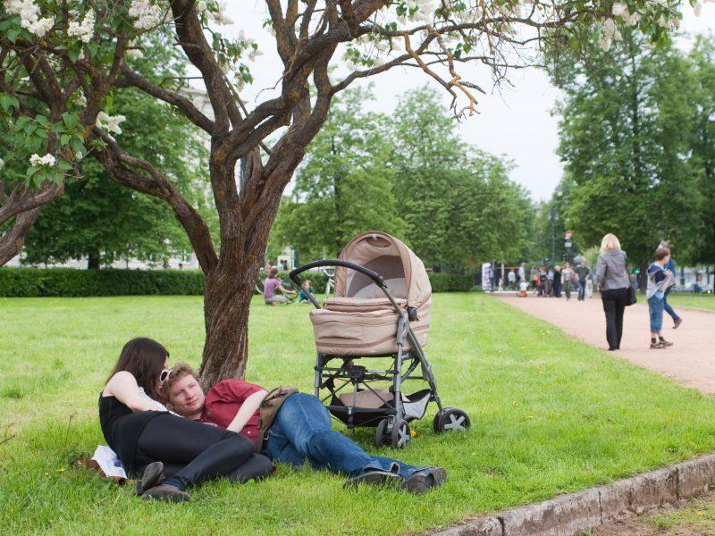 Kauno rajono savivaldybė ieško efektyvesnių būdų padėti šeimai