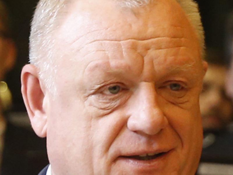 Ministerijų miestelio idėja mokesčių mokėtojams kainuos 35 mln. eurų