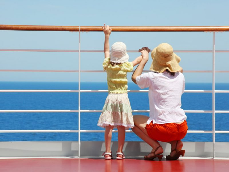 Jūrligės prevencija: prieš keliaudami išbandykite sūpynes