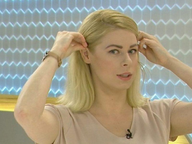 Ausų mankšta – efektyvus būdas stangrinti veido odą