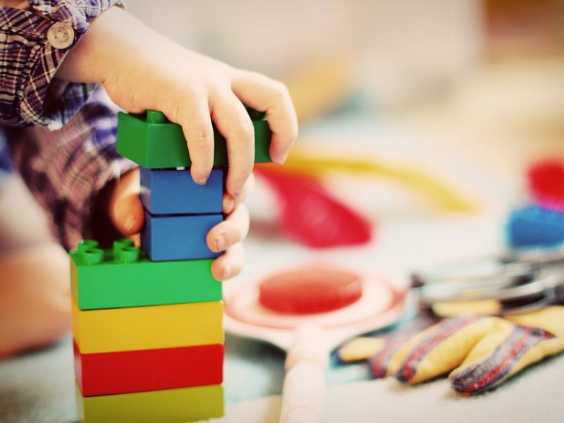 Vaikų darželiuose – salmoneliozės protrūkiai