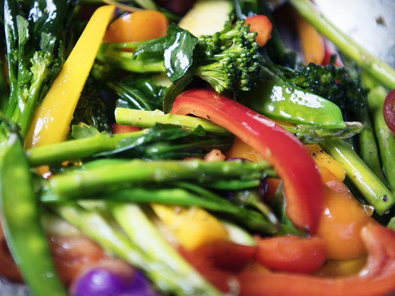 Liko maisto po švenčių? Štai, kaip panaudoti likučius