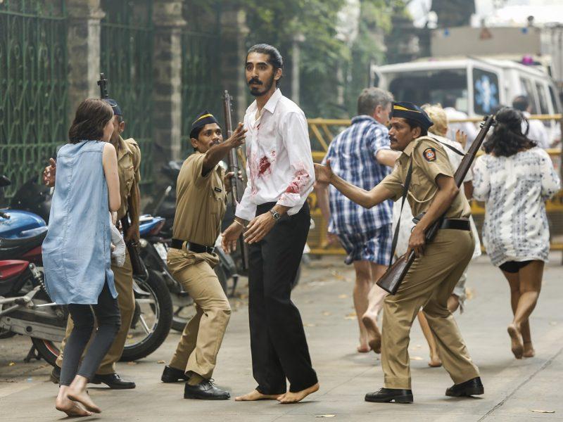 Tragiška teroristinė ataka persikelia į didžiuosius kino ekranus