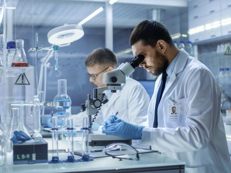 """Mokslininkai nerimauja, kad """"Brexit"""" galėtų pakenkti tyrimams Europoje"""
