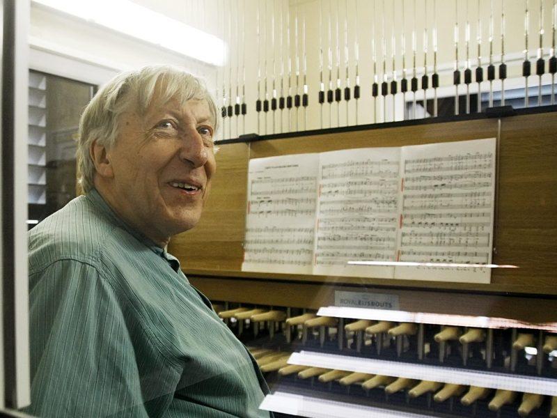 G. Kuprevičius: kariliono muzika yra tikrai unikali, bet man tai – baigta tema