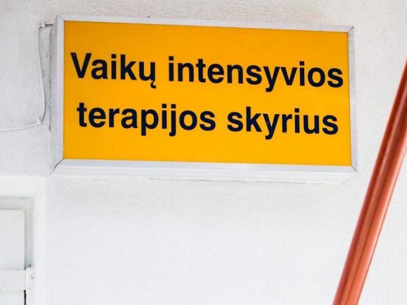 Ignalinos gimnazijos moksleivei nustatyta pavojinga liga